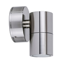 Picture of Mini Tivah 316 Stainless Steel Fixed Down Wall Pillar Light (HV1107MR11NW) Havit Lighting