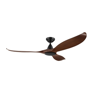 """Picture of  Noosa 60"""" DC ABS Ceiling Fan (204229) Eglo Lighting"""
