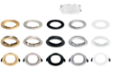 Picture of Interchangeable Trims for Roystar Downlight Eglo Lighting