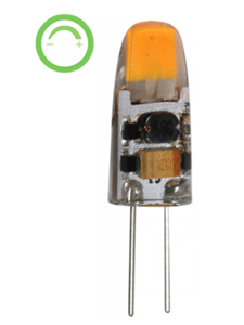 Picture of 12v G4 AC/DC 2.5w LED Lamps Azoogi Lighting
