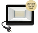 Picture of Guard 20W DIY TRICOLOUR LED SECURITY FLOOD LIGHT (MLXG34520M) Martec Lighting