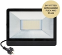 Picture of Guard 30W DIY TRICOLOUR LED SECURITY FLOOD LIGHT (MLXG34530M) Martec Lighting
