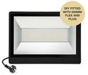 Picture of Guard 100W DIY TRICOLOUR LED SECURITY FLOOD LIGHT (MLXG345100M) Martec Lighting