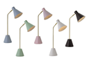 Picture of Ambia Table Lamp (Ambia TL) Telbix