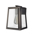 Picture of London Solid Brass Exterior Light MDA Lighting