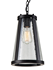 Picture of Lauren 20cm Pendant with Clear Seeded Glass MDA Lighting