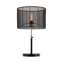 Picture of Burnley Table Lamp (MTBL024) Mercator Lighting