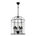 Picture of Clovelly 6lt Large Pendant Cougar Lighting