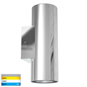 Picture of Aries Polished 316 Stainless Steel Up & Down LED Wall Light (HV3626T-PSS316) Havit Lighting