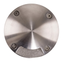 Picture of One Way 316 Stainless Steel Directional Deck Light (HCP-27112) Havit Commercial