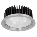Picture of 316 Stainless Steel 38w IP65 TRI Colour Dimmable Recessed LED Downlight (HCP-81122138) Havit Commercial