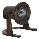 Picture of Brass Underwater Pond Light (PUL2100WB) Pro Light Club