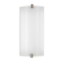 Picture of Asla Wall Bracket Light (ARLA WB15-NK) Telbix